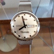 Mido Ocean Star Datoday Chronometer
