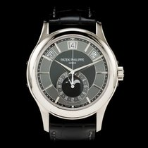 Patek Philippe Annual Calendar new 2015 Automatic Watch with original box and original papers 5205G
