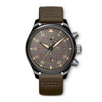 IWC Pilot's Watch Chronograph Top Gun Miramar