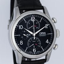 Oris Raid Limited Edition Nr. 100 v. 500