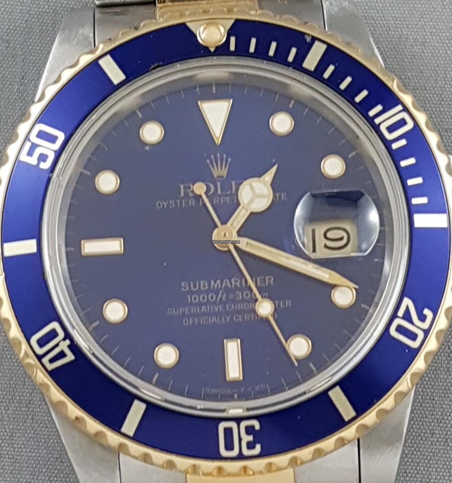 rolex dial hands for blue bimetal submariner mercedes hands set for 1 200 for sale from a. Black Bedroom Furniture Sets. Home Design Ideas
