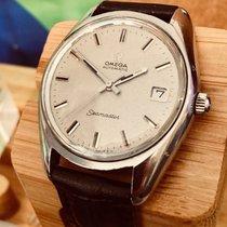 Omega Seamaster Men's watch Automatic Cal 565 + Nato + Box