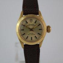 Tudor Self Winding 7586 Rolex Case Gold #A3349 Best Zustand