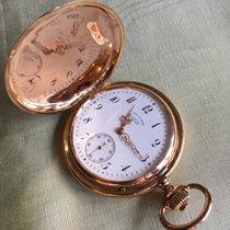 아랑게운트죄네,중고시계,50,5 mm mm,핑크골드