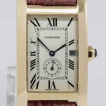 Cartier Tank Américaine 23mm Deutschland, München