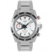 Tudor Grantour Chrono Fly-Back 20550N 2015 pre-owned