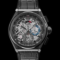Zenith Ceramic 44.00mm Automatic 49.9000.9004/78.R582 new United States of America, California, San Mateo