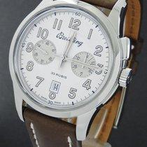 Breitling Transocean Chronograph 1915 Stahl 43mm Deutschland, Bayern
