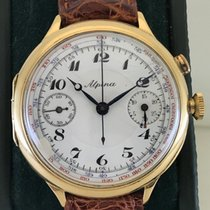 Alpina Cronografo Monopulsante
