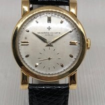 Vacheron Constantin Oro amarillo 36mm Cuerda manual 4838 usados España, Madrid