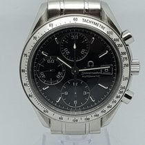 Omega Speedmaster Date Black Dial very good conditions