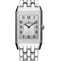 Jaeger-LeCoultre Reverso Classic Medium Duetto 2588120 2020 new
