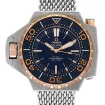 Omega Seamaster PloProf new 55mm