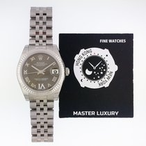 Rolex 31mm Automatic 2019 new Lady-Datejust Brown