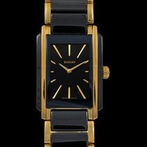 Rado Integral 22.7mm Black United States of America, California, San Mateo