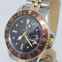 Rolex 1675 Acciaio 1969 GMT-Master 40mm usato Italia, roma