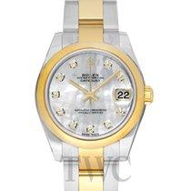 Rolex Lady-Datejust 178243-0001G new