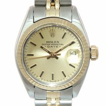 Rolex Lady-Datejust Gold/Steel 26mm Gold
