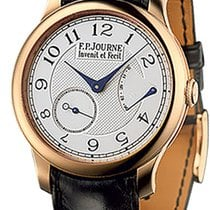 F.P.Journe Souveraine Rose gold 40mm