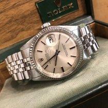 Rolex Datejust 1601 1975 rabljen