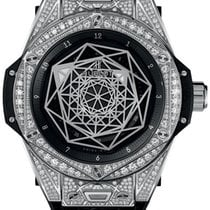 Hublot Big Bang Sang Bleu 465.SS.1117.VR.1704.MXM18 2020 new