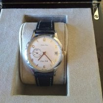 Zenith Elite pre-owned Leather