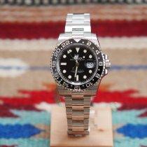 Rolex GMT-Master II 116710LN 2009 new