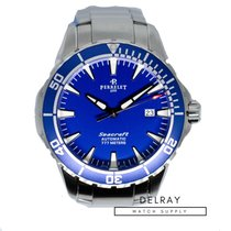 Perrelet Steel 40mm Automatic A1053 new United States of America, Florida, Hallandale Beach