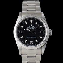 Rolex Explorer 114270 2002 gebraucht