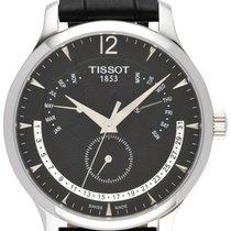 Tissot Tradition T063.637.16.057.00 2019 new