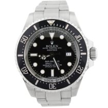 Rolex Sea-Dweller Deepsea 116660 2008 pre-owned