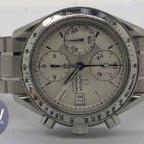 Omega Speedmaster Date 35133300 2001 pre-owned