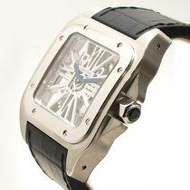 Cartier Santos 100 41.2mm