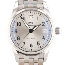 IWC Pilot's Watch Automatic 36 IW324006 2018 pre-owned
