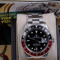 Rolex GMT-Master II 1999 pre-owned