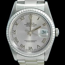 Rolex Datejust 16220 occasion