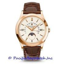 Patek Philippe Perpetual Calendar 5496R pre-owned