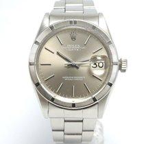 Rolex Acier 1972 34mm