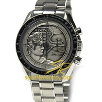 Omega Speedmaster Professional Moonwatch 311.30.42.30.99.002 - OMEGA APOLLO 17 Speedmaster new