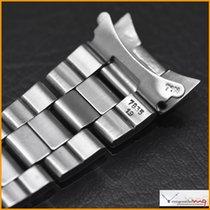 Rolex Bracelet 7835 with  End Link 71N for Daytona Stock #28-BORI