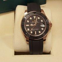 Rolex 18 kt Roségold 37 mm Ref. 268655