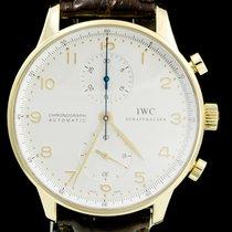 IWC Portugieser Portuguese Chronograph