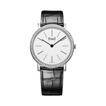 Piaget G0A29165 Altiplano Round in White Gold with Diamond...