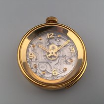 Swiss patent  pocket watch minute repeating
