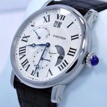 Cartier Rotonde de Cartier nieuw 42mm Staal