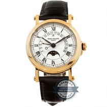Πατέκ Φιλίπ (Patek Philippe) Grand Complications Perpetual...