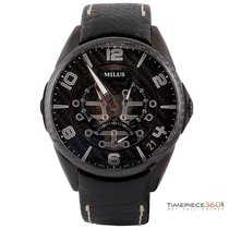 Milus Steel 45mm Automatic TIRI017E pre-owned