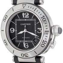 Cartier Pasha Seatimer Model W31077U2