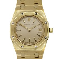 Audemars Piguet Royal Oak Lady 24.5mm Champagne United States of America, Florida, Boca Raton