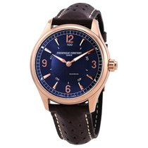 Frederique Constant Horological Smartwatch FC-282AN5B4 new